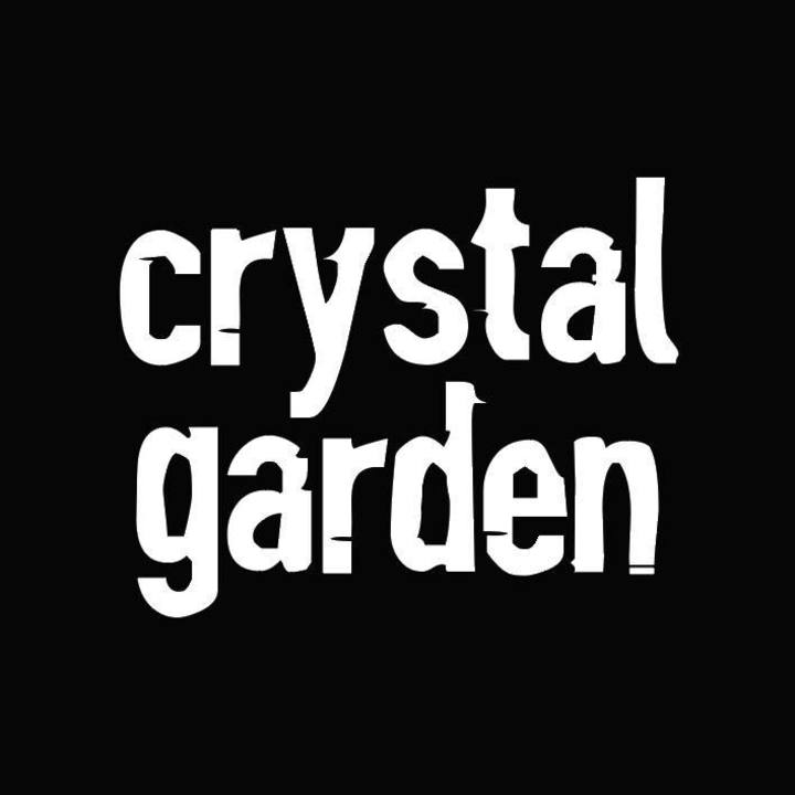 Crystal Garden Tour Dates