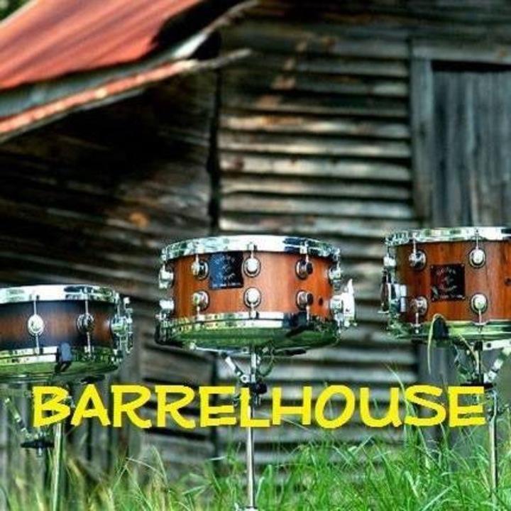 Barrelhouse Blues Band @ Tom Foolerys - Middletown, DE