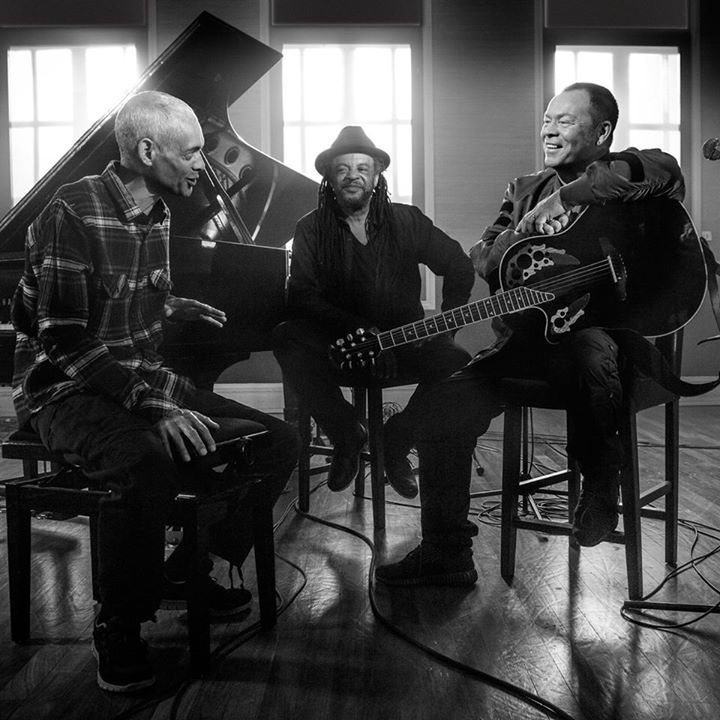 UB40 Featuring Ali, Astro, And Mickey Tour Dates