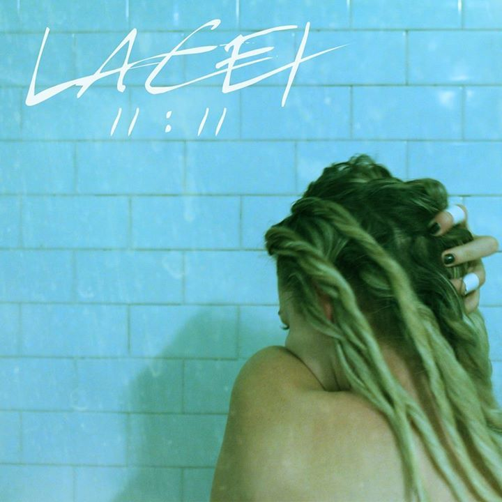 Lacei Tour Dates