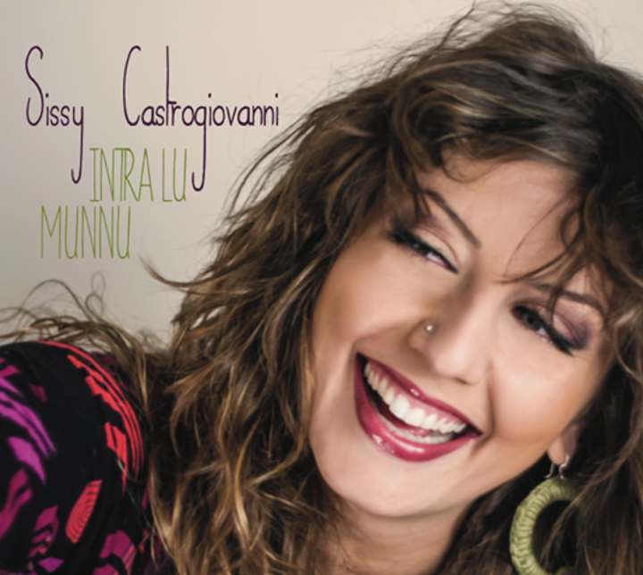 Sissy Castrogiovanni Tour Dates