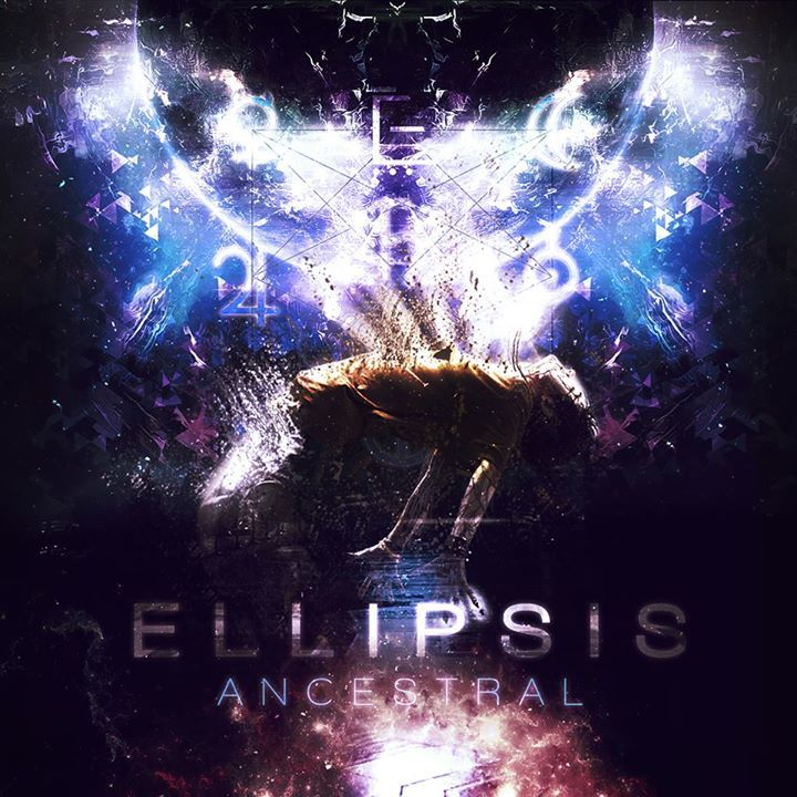 Ellipsis Tour Dates