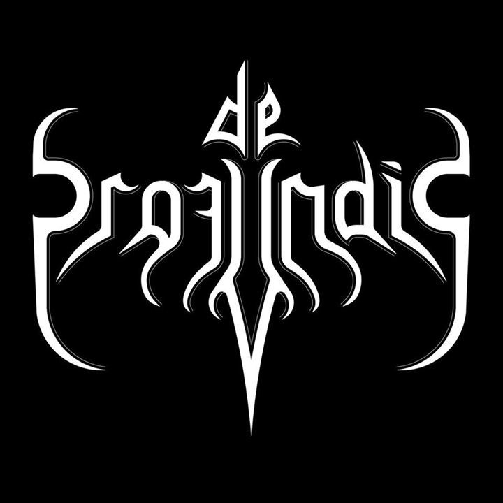 De Profundis Tour Dates