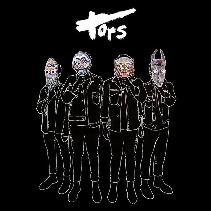 TORS Tour Dates