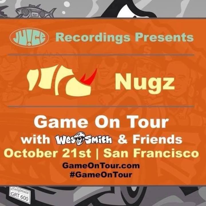 NugZ Tour Dates