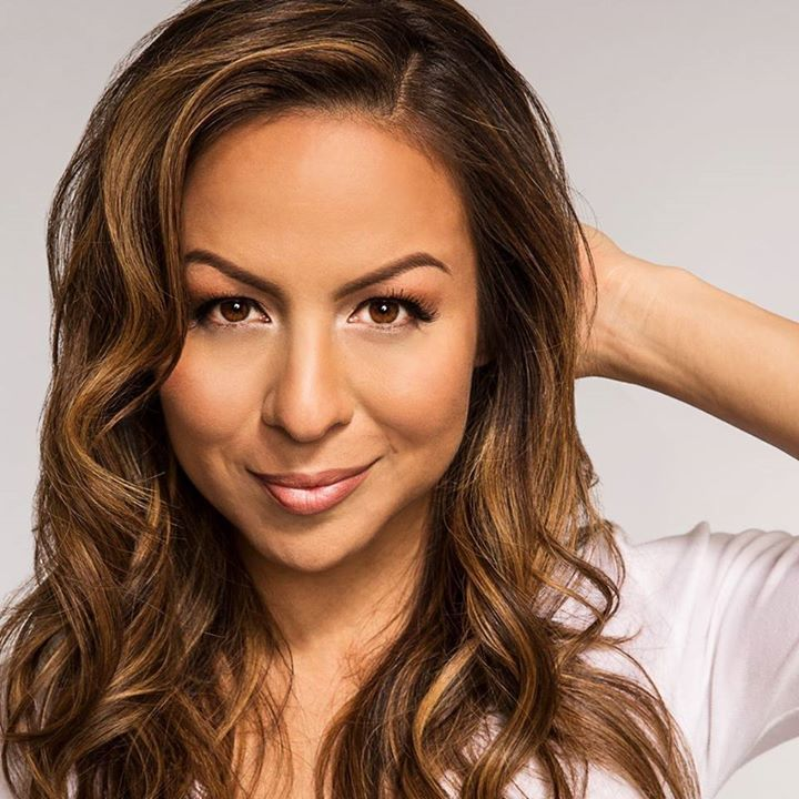 Anjelah Johnson @ Tommy T's Comedy House  - Pleasanton, CA