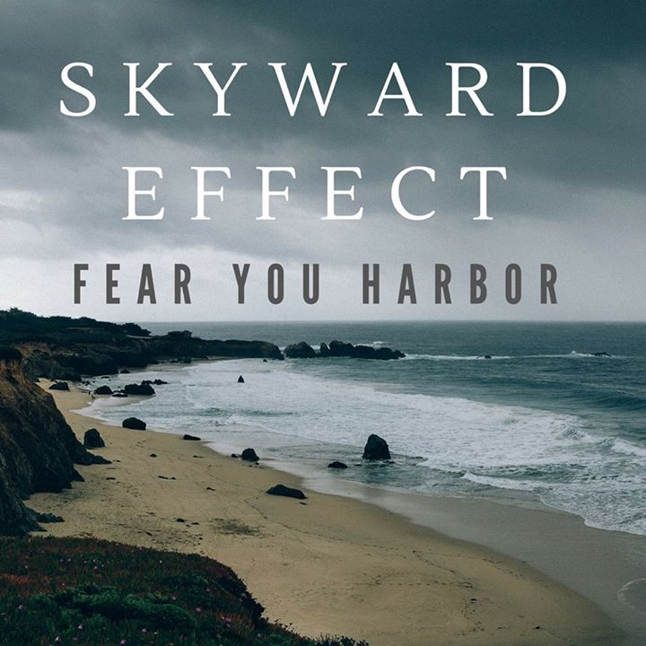 Skyward Effect Tour Dates