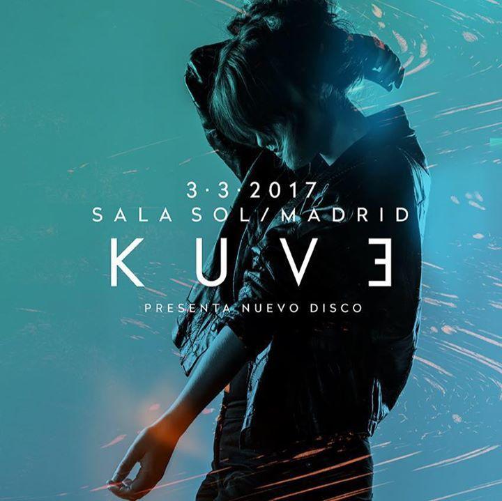 KUVE Tour Dates
