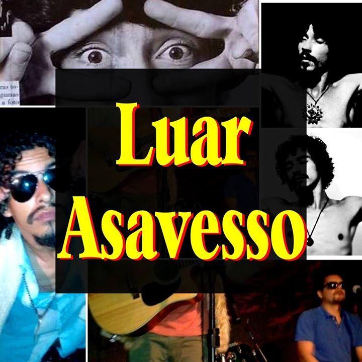 Luar Asavesso Tour Dates