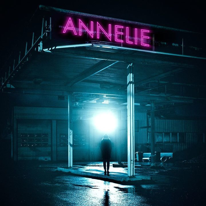 Annelie Tour Dates