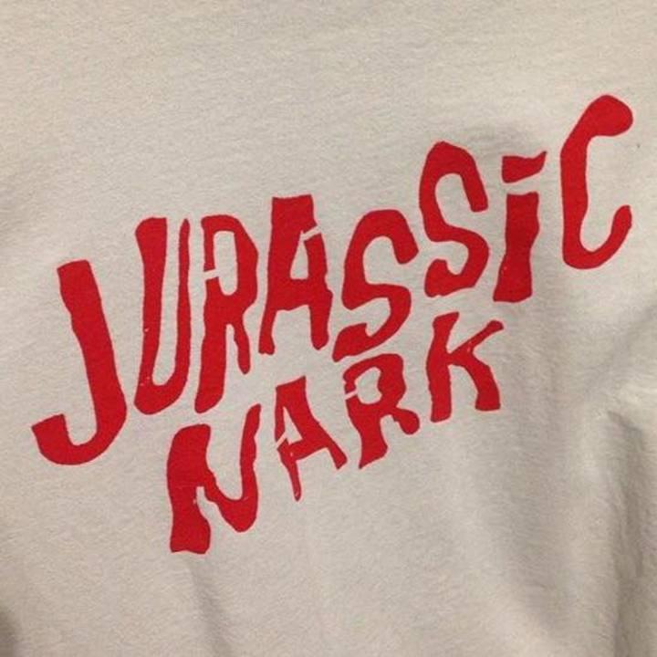 Jurassic Nark Tour Dates