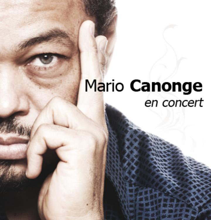 Mario Canonge @ LA GRANGE AU LAC - Neuvecelle, France