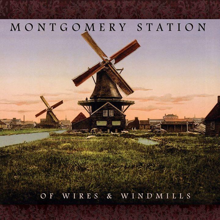 Montgomery Station Tour Dates