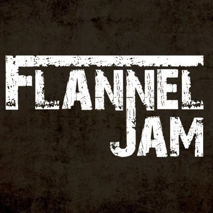 Flannel Jam Tour Dates