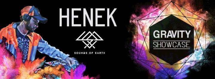 DJ Henek @ Bar Bucardon - Mexico City, Mexico
