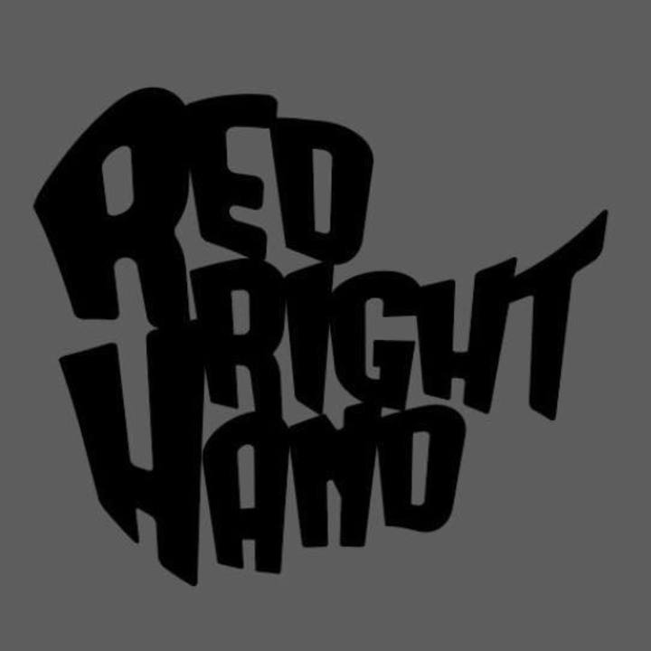Red Right Hand Tour Dates