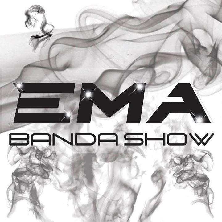 Ema Banda Show @ AEC - Timóteo, Brazil