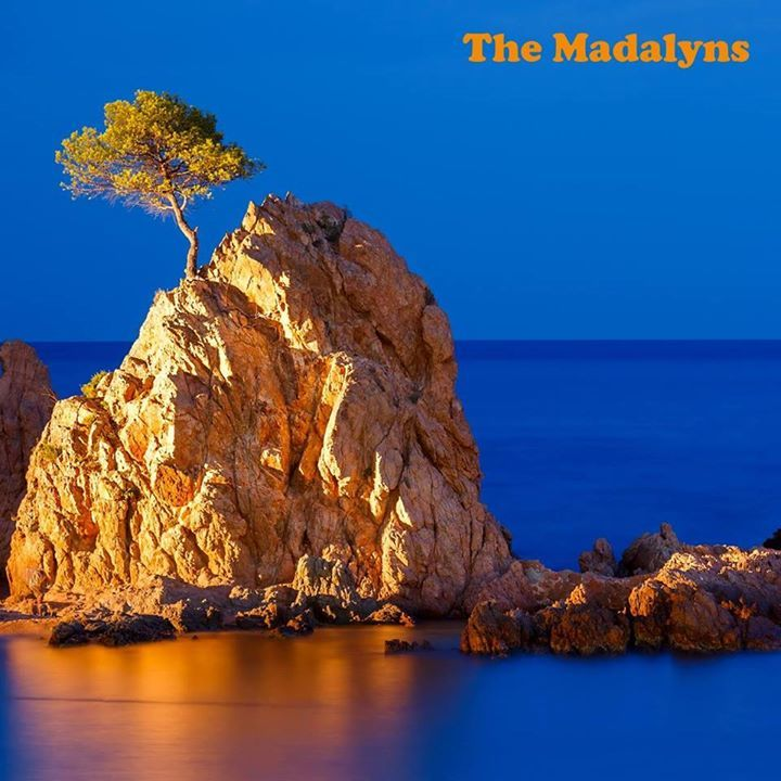 The Madalyns Tour Dates