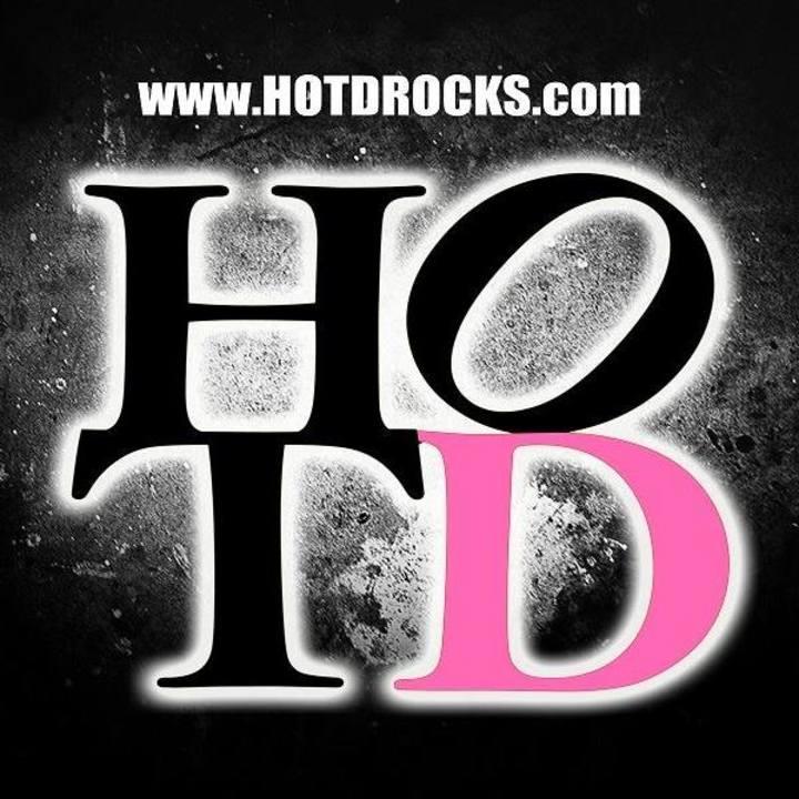 Hot D Tour Dates