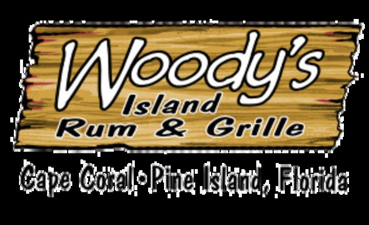 Paul Roush @ Woody's Waterside Rum Bar & Grill - Saint James City, FL