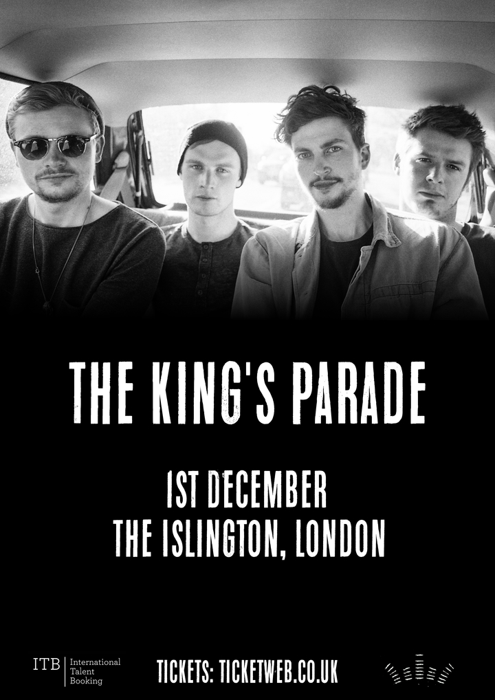 The King's Parade @ The Islington - London, United Kingdom