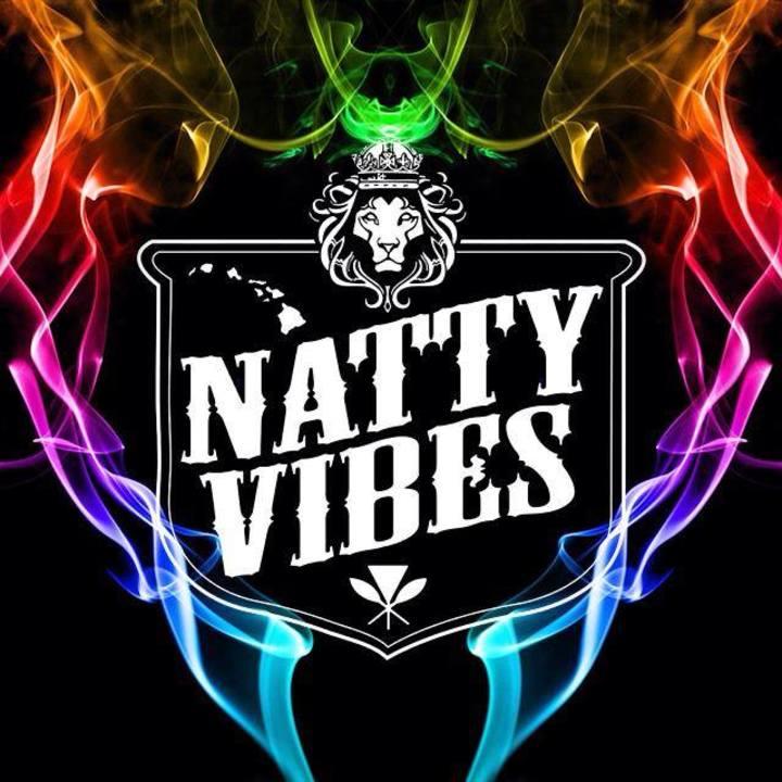 Natural Vibrations Tour Dates