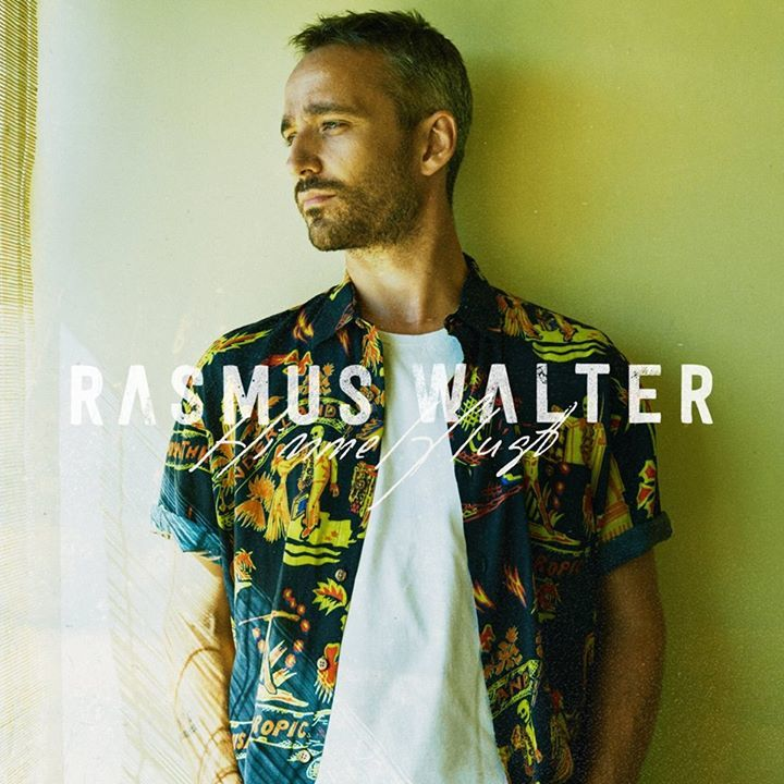 Rasmus Walter Tour Dates
