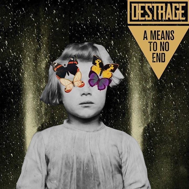 Destrage Tour Dates
