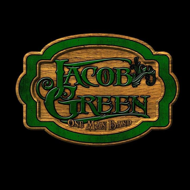 Jacob Green Tour Dates