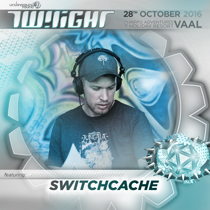 SwiTcHcaChe Tour Dates