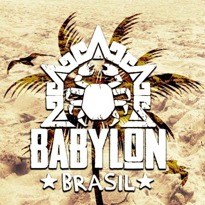 Babylon Brasil Tour Dates