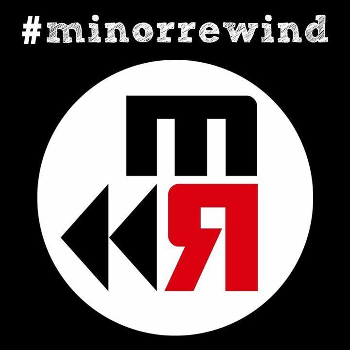 Minor Rewind Tour Dates