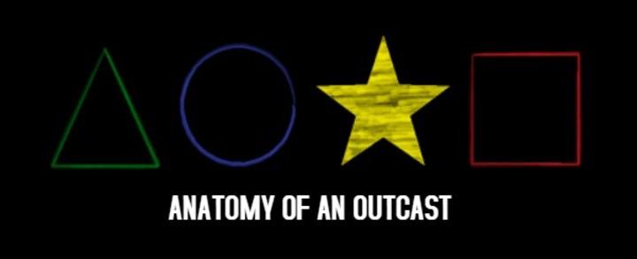 Anatomy Of An Outcast @ UD - Newark, DE