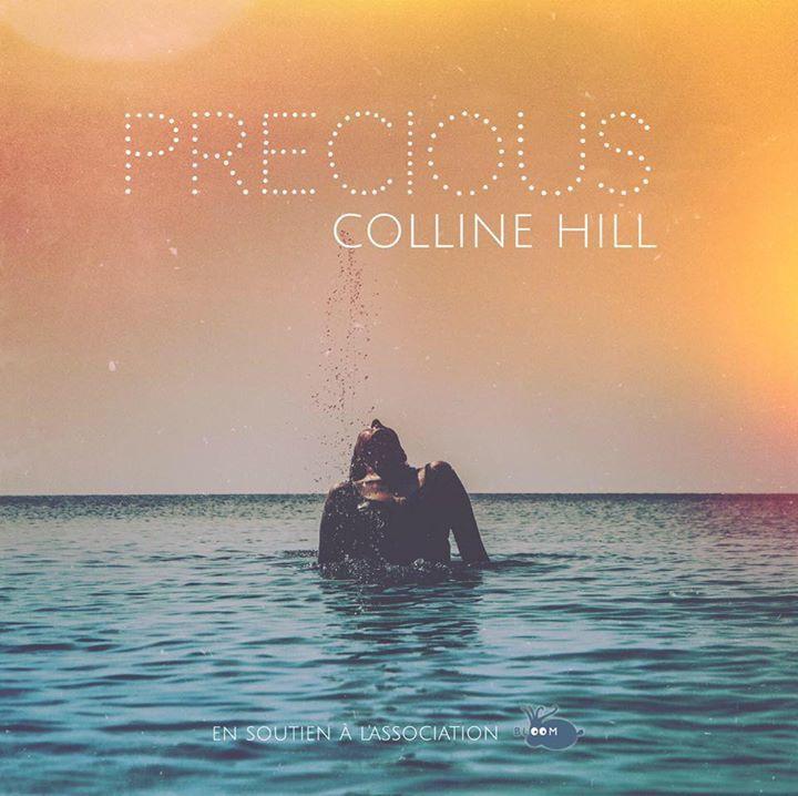Colline HILL Tour Dates