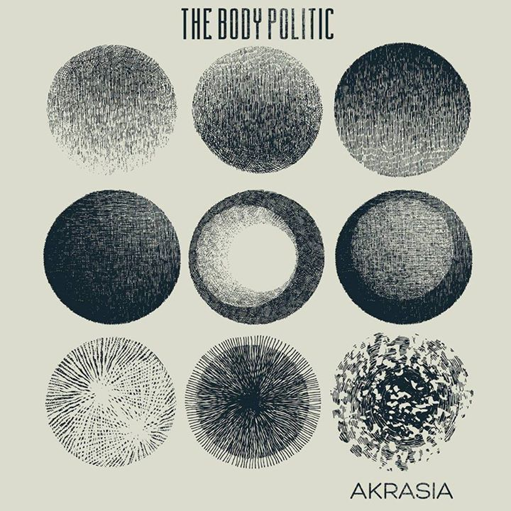 The Body Politic Tour Dates