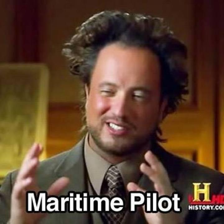 Maritime Pilot Tour Dates