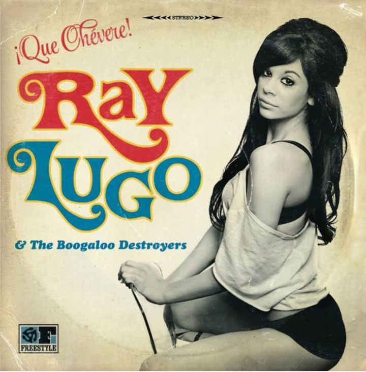 Ray Lugo & The Boogaloo Destroyers Tour Dates