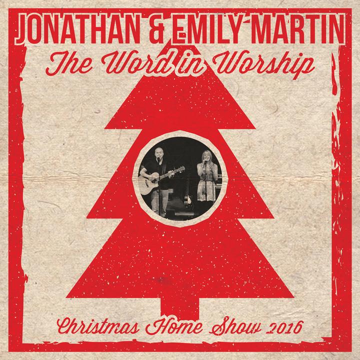 Jonathan and Emily Martin @ HOME SHOW - Macon, GA