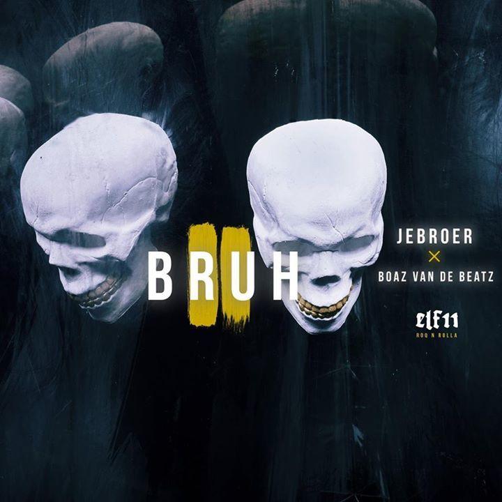 Jebroer Tour Dates