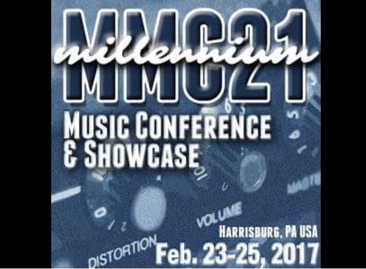 Highway 4 @ Millennium Music Conference  - Harrisburg, PA