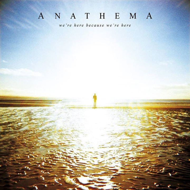 Anathema  @ Be Prog! My Friend - Barcelona, Spain