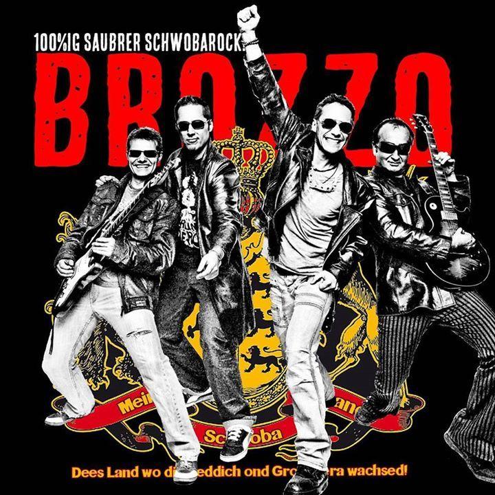 BROZZO Tour Dates