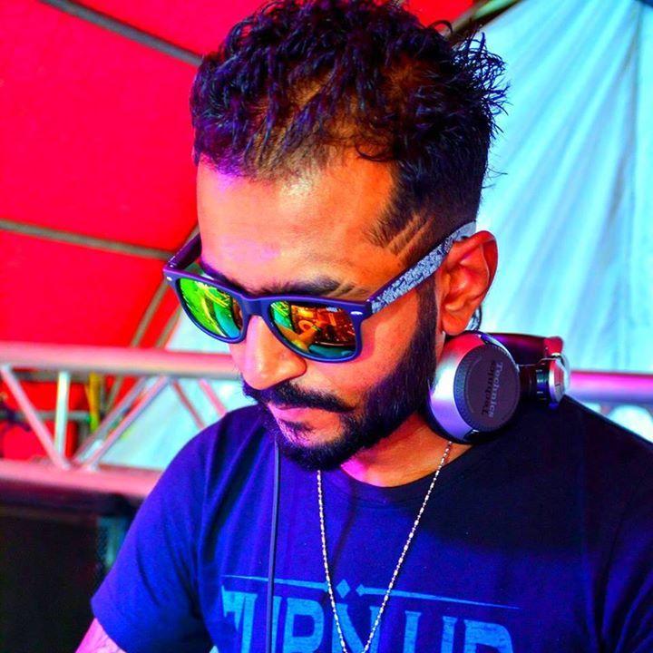 DJ Praveen Tour Dates