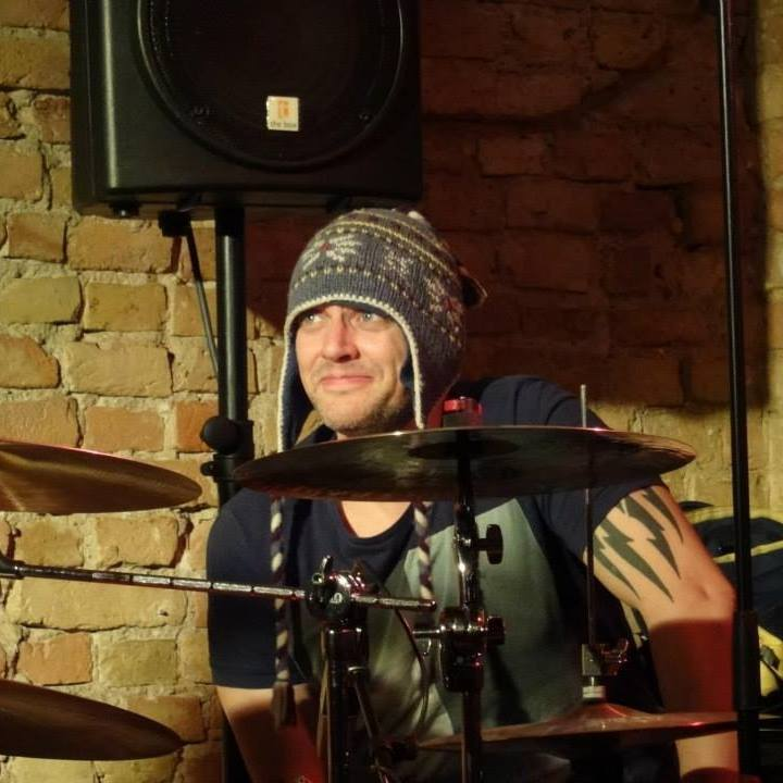 Rich Millin Drums Tour Dates