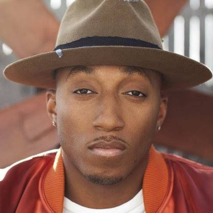Lecrae @ Southern Kentucky Performing Arts Center - Bowling Green, KY