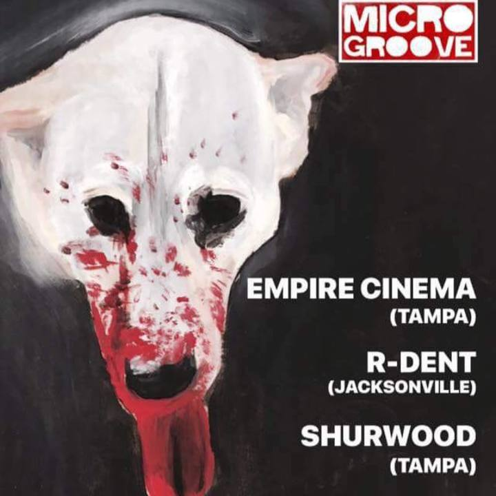 Empire Cinema Tour Dates