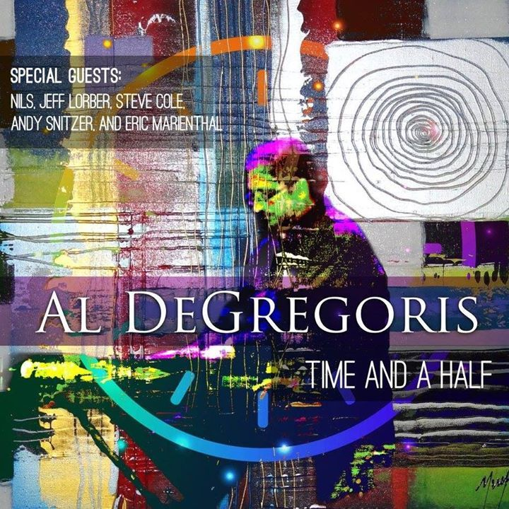Al Degregoris Friends and Fans page Tour Dates