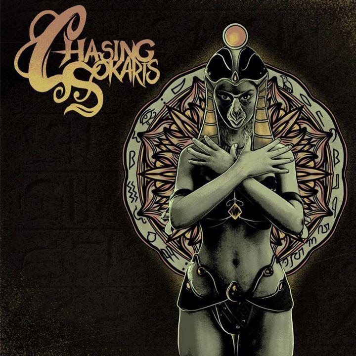 Chasing Sokaris Tour Dates