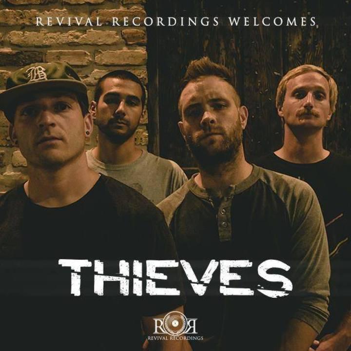 Thieves Tour Dates