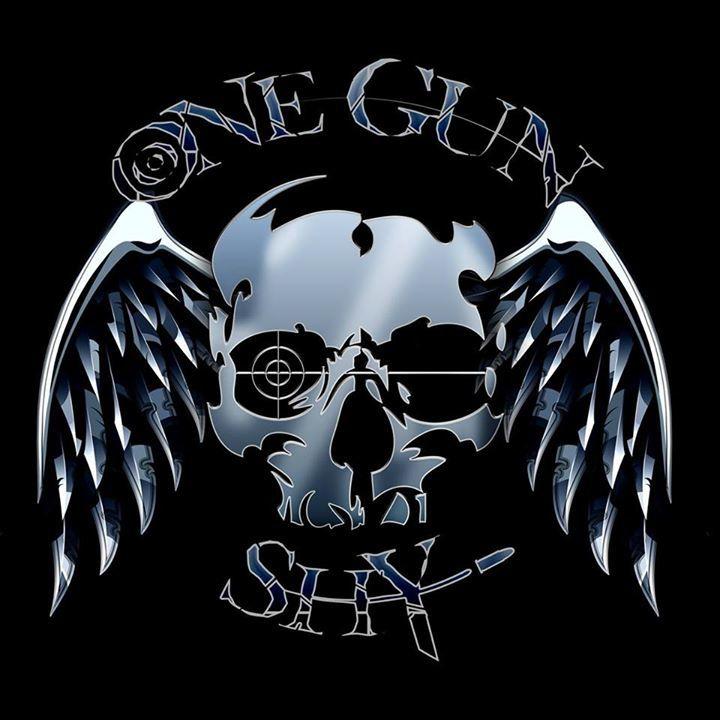 One Gun Shy Tour Dates
